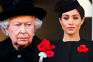 Hóa ra đây mới là lý do thực sự khiến Meghan nhất quyết không về chịu tang Hoàng tế Philip, đến Nữ hoàng Anh cũng phải đồng ý
