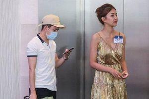 Vợ sắp cưới của Phan Mạnh Quỳnh từng đi thi The Face, nhan sắc không hề thua kém hot girl