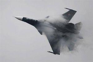 Chiến đấu cơ Nga khiến không quân Algeria mạnh nhất khu vực