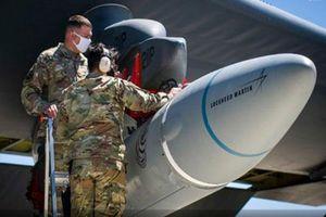 Mỹ thừa nhận thử nghiệm vũ khí siêu thanh thất bại