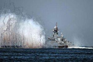 Nga dùng tàu quét mìn đặc biệt cho vùng biển gần NATO