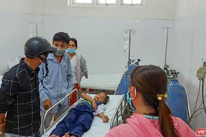 Đồ chơi giống đất nặn khiến hơn 30 học sinh tiểu học ở Đà Nẵng nhập viện