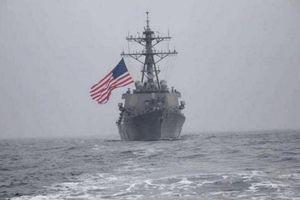 Tại sao Mỹ hủy bỏ quyết định cho hai tàu chiến vào Biển Đen?