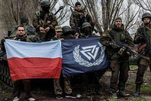 Lực lượng dân quân Donetsk cáo buộc binh lính Ba Lan xuất hiện ở Donbass