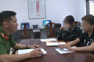 TP Huế: Lộ nguyên nhân 2 thiếu nữ đánh nhau trên phố gây xôn xao