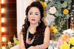 Vì sao bà Nguyễn Phương Hằng bị phạt 7,5 triệu đồng?