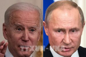 Cuộc gặp thượng đỉnh Nga-Mỹ có thành hiện thực?