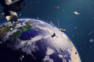 Hơn 5.000 tấn bụi rơi xuống trái đất mỗi năm