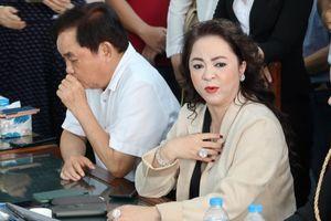 Bà Nguyễn Phương Hằng bị phạt 7,5 triệu đồng vì phát ngôn 'Bình Thuận bao che cho ông Võ Hoàng Yên'