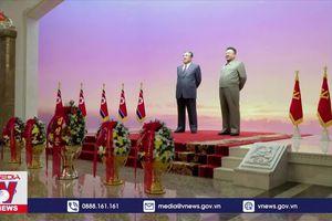 Triều Tiên kỷ niệm 109 năm ngày sinh cố Chủ tịch Kim Nhật Thành