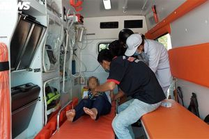 32 học sinh tiểu học ở Đà Nẵng nhập viện cấp cứu nghi dùng đồ chơi lạ