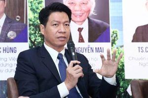 CEO Phú Đông Group: 'Không phải vốn, quỹ đất mới là khó khăn lớn nhất của nhà đầu tư'