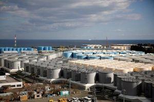 Trung Quốc thách uống nước thải Fukushima, Phó thủ tướng Nhật đáp 'chuyện bình thường'