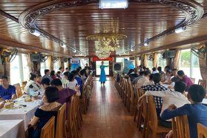 Tăng cường kết nối du lịch Quảng Ninh - Thanh Hóa