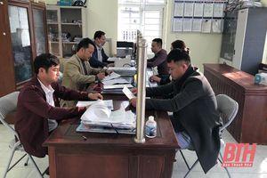 Đảng bộ TP Sầm Sơn nâng cao chất lượng đội ngũ cán bộ