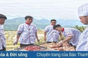Huyện Bá Thước đào tạo nghề gắn với phát triển du lịch