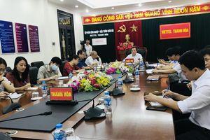 Hội nghị trực tuyến toàn quốc tăng cường công tác phòng, chống dịch, bệnh COVD-19