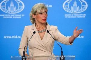 Nga đe dọa Mỹ phải trả giá cho sự xuống cấp quan hệ song phương sau lệnh trừng phạt