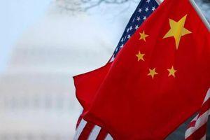 Trung Quốc liên tục mua ròng trái phiếu kho bạc Mỹ