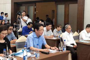 Tập huấn tuyên truyền bầu cử đại biểu Quốc hội khóa XV và đại biểu HĐND các cấp (nhiệm kỳ 2021-2026) cho báo chí