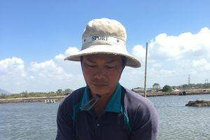 Thu lãi cao nhờ nuôi cá mú chuyên canh