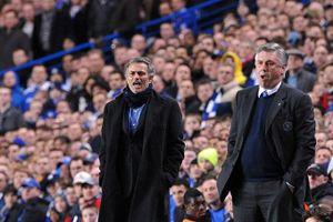 Tâm điểm Everton - Tottenham
