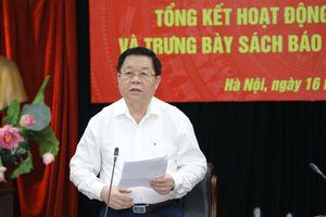 Công tác tuyên truyền tại Đại hội XIII của Đảng: Chủ động, quyết liệt, đáp ứng tốt các yêu cầu đặt ra