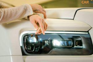 'Cracking Influencer' trong ngành xe