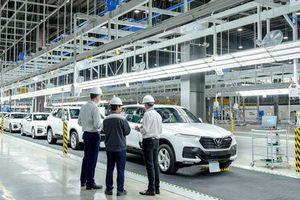 Phát triển ngành công nghiệp ô tô - xe máy bền vững