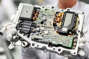 Thiếu hụt chip điện tử toàn cầu có thể mất đến vài năm mới hạ nhiệt