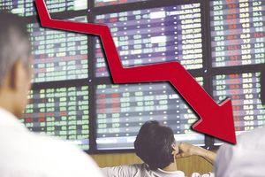 VN-Index thu hẹp đà giảm về cuối phiên 16/4