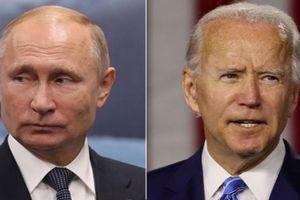 Tổng thống Putin và người đồng cấp Mỹ sẽ 'gặp nhau' tại Czech?