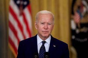 Vừa áp trừng phạt, ông Biden bày tỏ muốn cải thiện quan hệ với Nga