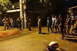 Người đàn ông tử vong sau khi bị cướp giật điện thoại ở Sài Gòn