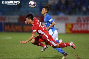 Trực tiếp Viettel 2-1 Than Quảng Ninh