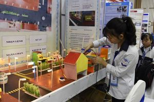 Cuộc thi khoa học, kỹ thuật dành cho học sinh: Nhiều kỳ vọng, không ít băn khoăn