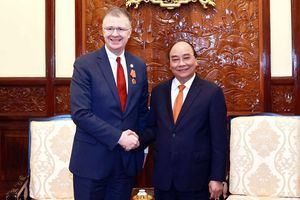 Đưa quan hệ Việt Nam - Hoa Kỳ tiếp tục phát triển hiệu quả, bền vững