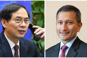 Không ngừng thúc đẩy quan hệ hợp tác Việt Nam – Singapore trên mọi lĩnh vực