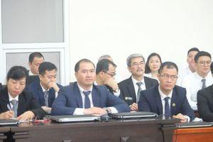 Đề nghị chuyển tội danh các bị cáo trong vụ án tại TISCO