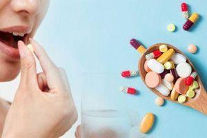 Tùy tiện dùng thuốc 'bổ não', tiềm ẩn nhiều nguy cơ xấu