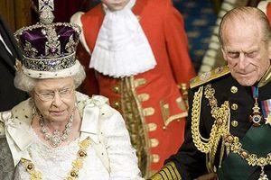 Thiên tình sử diễm lệ giữa Nữ hoàng Elizabeth và phu quân Philip (phần 2)