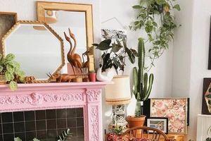 Home décor: Các xu hướng đang lên ngôi, cực dễ để khoác áo mới cho ngôi nhà của bạn