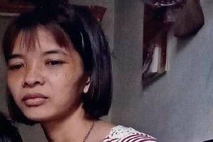 Truy tìm người phụ nữ mất tích
