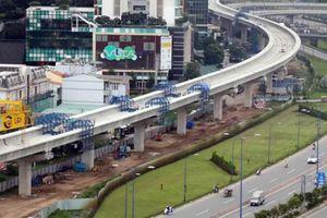Dự án Metro số 2: Kiến nghị gia hạn thời hạn giải ngân khoản vay 313 triệu USD