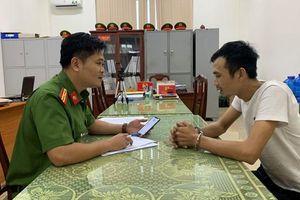 Thừa Thiên – Huế: Bắt giữ 2 đối tượng đang tàng trữ lượng ma túy 'khủng'