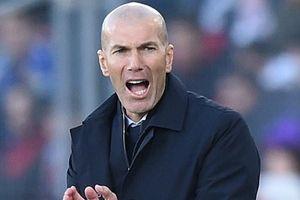Zidane quá giỏi trong cách dùng người