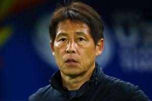 Đối thủ tuyển Việt Nam tích cực giao hữu trước vòng loại World Cup