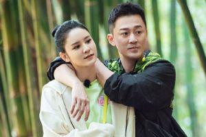 Lâm Phong từng bị ngăn cấm hẹn hò với Trương Hinh Nguyệt