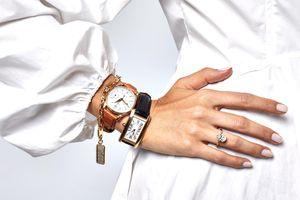4 mẫu đồng hồ mang tính biểu tượng cho phụ nữ
