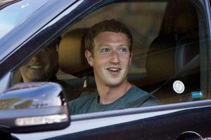 Bộ sưu tập xe của Mark Zuckerberg có gì đặc biệt?